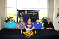 SMHS athletic signings