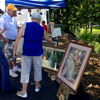 2016 Art in the Park