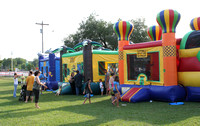Crab Orchard Summer Festival
