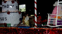 2010 Crossville Christmas Parade