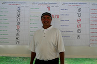 2011 City of Crossville Team championship