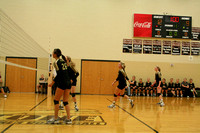 District 4AA Volleyball Tournament