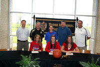 SMHS playing signings