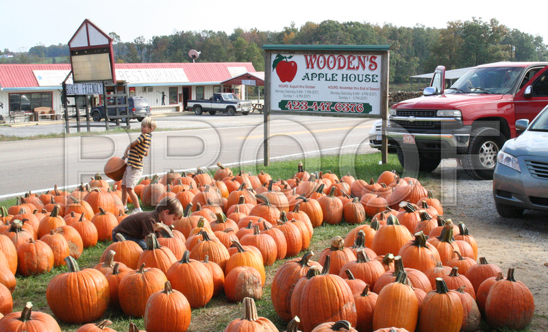 Crossville Chronicle Woodens Apple House Photo 14