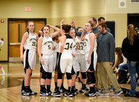 White County at Stone Memorial (Girls)